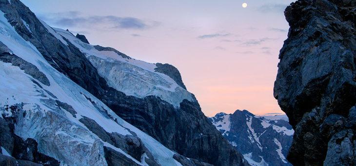 Ortler 3 905 m & Dolomity 2013