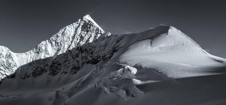 Signallkuppe 4554 m (2012)