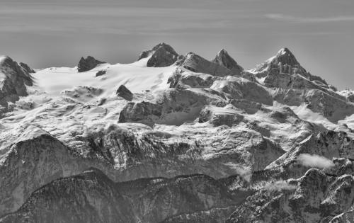 Dachstein 2 996 m