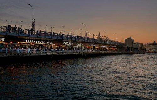 Galatský most