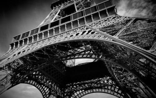 Eiffelova věž