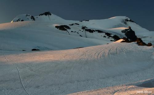 Monte Cevedale 3 769 m