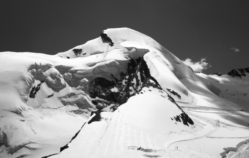 Allalinhorn 4 027 m